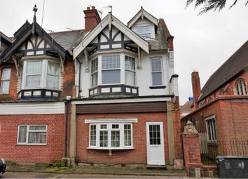 Thumbnail 1 bed flat for sale in Curzon Road, Bournemouth