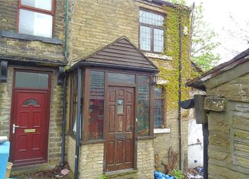Thumbnail 2 bedroom end terrace house for sale in Smiddles Lane, Bradford, West Yorkshire