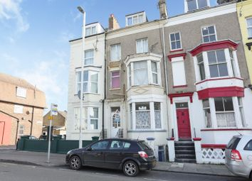 Thumbnail 1 bedroom flat for sale in Grange Road, Ramsgate