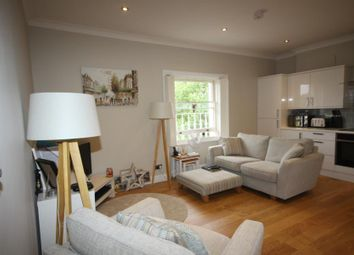 Thumbnail 1 bed flat to rent in St Johns Park, London