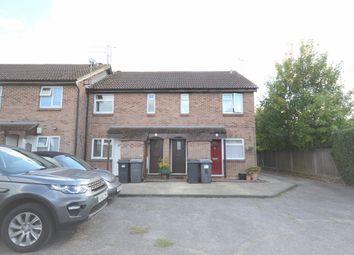 Thumbnail 1 bed flat for sale in Talbot Way, Tilehurst, Reading