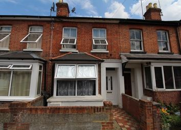Thumbnail 3 bed property to rent in Elm Park Road, Reading