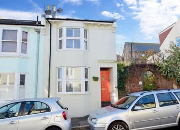 Thumbnail 3 bed link-detached house for sale in Lincoln Street, Brighton, East Sussex