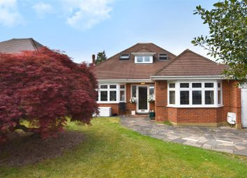 Thumbnail 4 bed detached bungalow for sale in Downs Wood, Epsom