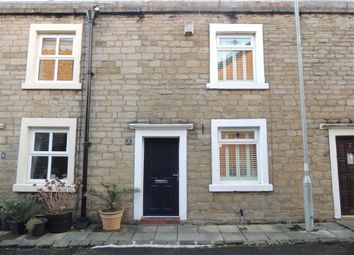Thumbnail 3 bed cottage for sale in Chapel Fields, Marple, Stockport