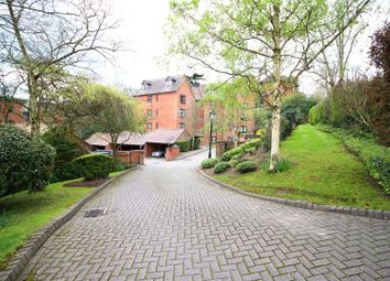 Thumbnail 4 bed flat for sale in Peterborough Road, Harrow-On-The-Hill, Harrow