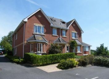 Thumbnail 2 bedroom flat for sale in 166 Albert Road, Poole