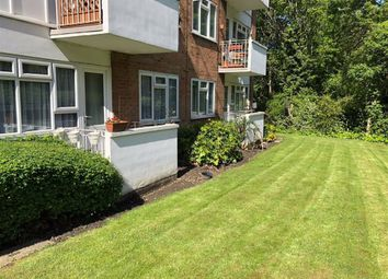 Thumbnail 1 bed flat for sale in Montalt House, Woodford Green, Essex
