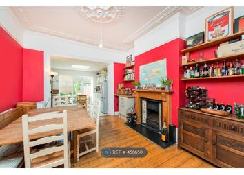 Thumbnail 4 bed terraced house to rent in Oakfield Road, London