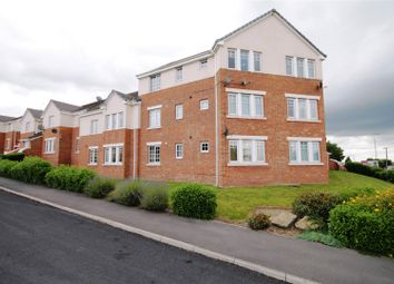 Thumbnail 2 bed flat to rent in St Andrews Square, Brandon, Durham