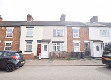 Thumbnail 3 bedroom terraced house for sale in Margetts Road, Kempston, Bedford