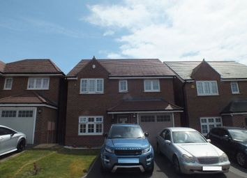 4 bed detached house for sale in Hadstock Close, Leicester LE5