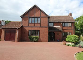 Thumbnail 4 bed detached house for sale in High Street, Hatfield, Doncaster