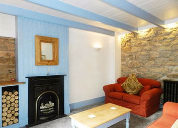 Thumbnail 2 bed terraced house for sale in Academy Place, St. Ives