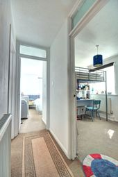 Thumbnail 2 bed flat for sale in Palmerston Road, London