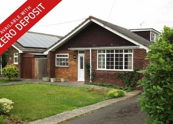 Thumbnail 3 bed property to rent in Hedge End, Southampton