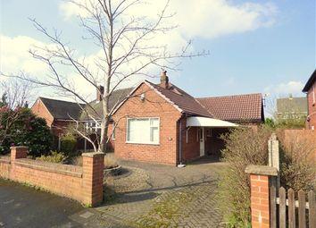 Thumbnail 2 bed bungalow to rent in Moor Avenue, Penwortham, Preston