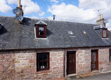 Thumbnail 2 bed cottage for sale in King Street, Beauly