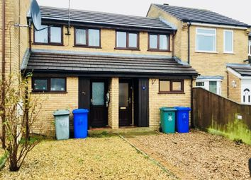 Thumbnail 1 bedroom end terrace house to rent in The Graylings, Boston