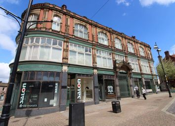Thumbnail Room to rent in Imperial Buildings, Rotherham