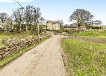 Thumbnail 4 bed detached house for sale in Westgate, Bishop Auckland