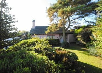 Thumbnail 2 bed detached bungalow for sale in Broadlawn, Leigh-On-Sea
