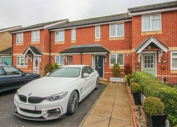 Thumbnail 2 bed terraced house for sale in The Gardiners, Church Langley, Essex