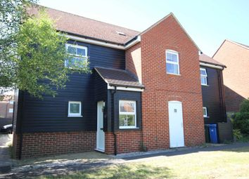 2 bed detached house for sale in Capercaillie Close, Bracknell RG12