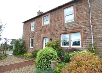 Thumbnail 4 bed semi-detached house for sale in High House Farmhouse, Catterlen, Penrith, Cumbria
