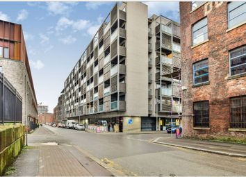 Thumbnail 1 bed flat to rent in Moho, Ellesmere Street, Manchester