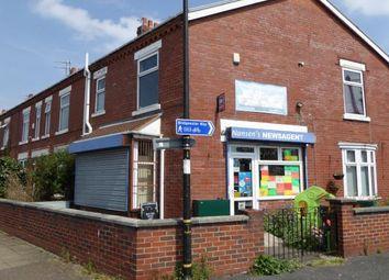 Thumbnail Retail premises to let in Thomas Street, Stretford