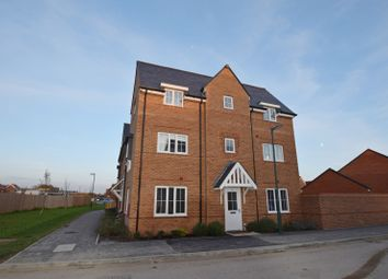 Thumbnail 4 bed end terrace house to rent in Stanhorn Grove, Felpham, Bognor Regis