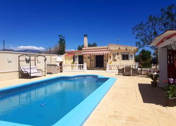 Thumbnail 3 bed villa for sale in Novelda, Alicante, Valencia, Spain