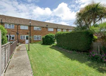 Thumbnail 3 bedroom terraced house for sale in Copsey Grove, Portsmouth