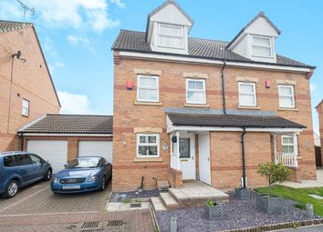 Thumbnail 3 bedroom property for sale in Rotherham Road, Dinnington, Sheffield