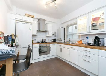 Thumbnail 1 bed flat to rent in Neville Court, London