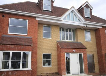 Thumbnail 3 bed flat to rent in Chase Cross Road, Romford, Essex