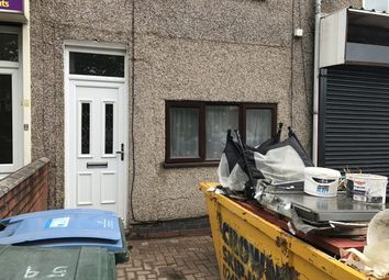 Thumbnail 3 bedroom terraced house to rent in Foleshill Road, Coventry