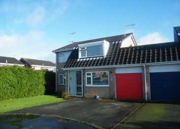 Thumbnail 4 bed link-detached house for sale in Edinburgh Road, Wistaston, Crewe, Cheshire