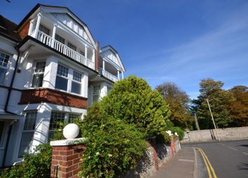 Thumbnail 5 bed property to rent in Vicarage Road, Old Town