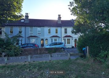 Thumbnail 2 bedroom terraced house to rent in Beaconsfield Road, Portslade, Brighton
