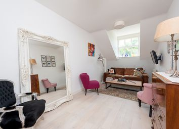 Thumbnail 2 bed triplex for sale in Dalgarno Gardens, North Kensington