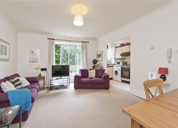 Thumbnail 1 bed flat for sale in Lonsdale Road, London