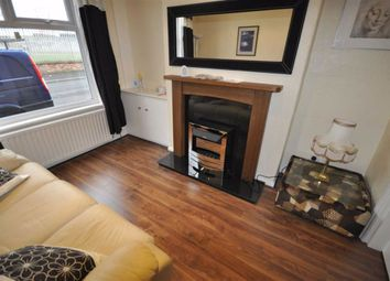 Thumbnail 3 bed terraced house to rent in Broxton Street, Manchester