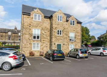 Thumbnail 2 bed flat for sale in Manor Street, Otley