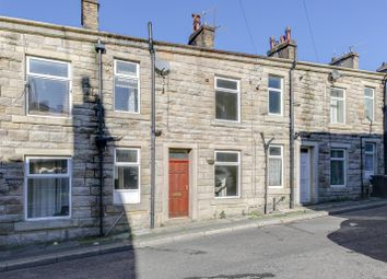 Thumbnail 1 bed terraced house for sale in Inkerman Street, Bacup, Rossendale