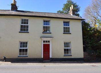 Thumbnail 2 bed property for sale in Rye Street, Bishop's Stortford