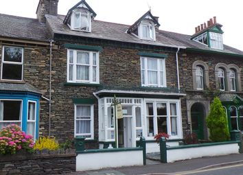 Thumbnail Hotel/guest house for sale in Windermere, Cumbria