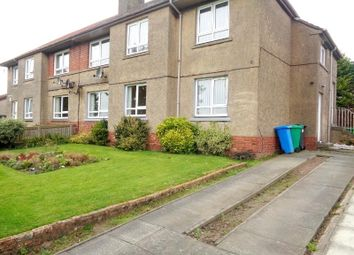 Thumbnail 3 bed flat to rent in Byron Street, Methil, Leven