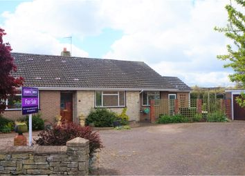 Thumbnail 3 bed detached bungalow for sale in Sun Grove, Wem